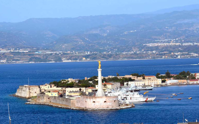 Shore Excursions from Messina Port