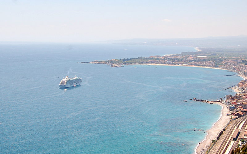 Shore Excursions from Taormina Port