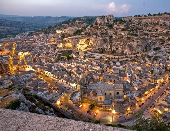 Ragusa & Modica - Sicily Excursions
