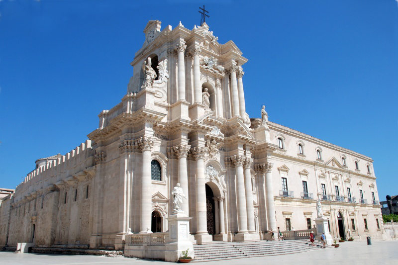 Siracusa & Noto - Sicily Excursions