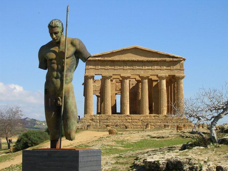 Agrigento - Sicily Excursions